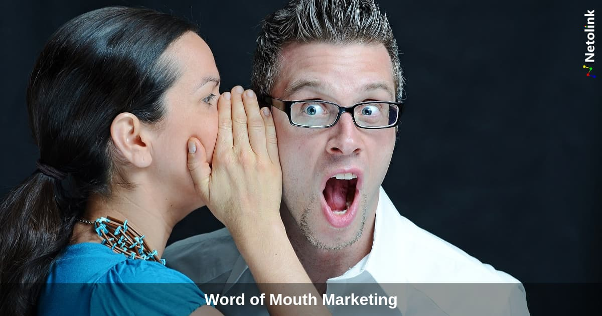 Word of Mouth Marketing – How businesses can earn with the wonder of communication