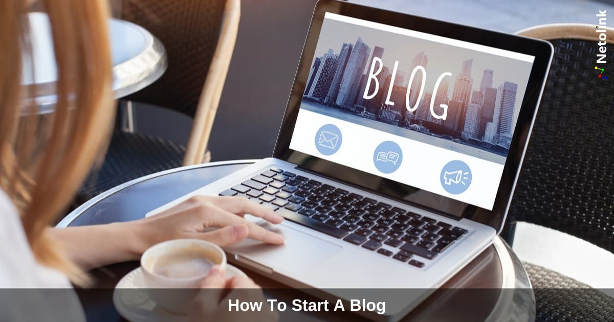 How To Start A Successful Blog On The Internet? Beginner's Guide from scratch