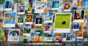 Image weight compression for a website - How to reduce image size? And why is it important?